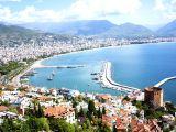 Alanyada Satılık Otel, Denize Yakın