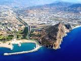 Antalya Gazipaşa Satılık Arsa