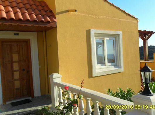 Antalya Gazipaşa da Site içersinde Denize çok yakın Villa