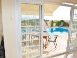 Kargıcak deniz manzaralı müstakil özel havuzlu  villa