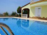 Acil satılık villa 5+1, Alanya Kargıcakta