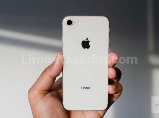ORİJİNAL KAPALI KUTU İPHONE 8 64 GB STOKLARIMIZDA