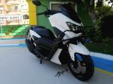Satılık Yamaha NMax 155 Motosiklet Alanya