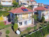Gold City Alanya Satılık Villa
