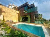 Satılık Müstakil Lüx Villa Alanya