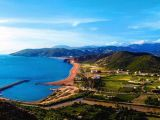 Denize Sıfır Satılık Otel Arsası Gazipaşa Antalya