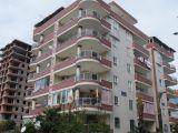 Alanya Mahmutlarda satılık 2+1 daire, havuzlu