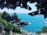 Aytap Alanya Satılık Deniz manzaralı Tarla