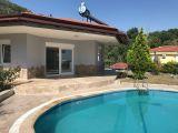 Alcon Villa Park 6 - Alanya SATILIK MÜSTAKİL VİLLA