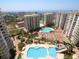 Paradise Hill Resort ALANYA Mahmutlar, muhteşem sitede satılık daire.